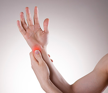 Early Stages of Psoriatic Arthritis in Encinitas Area