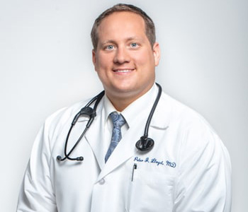 Dr. Peter Lloyd quality rheumatologist in Encinitas