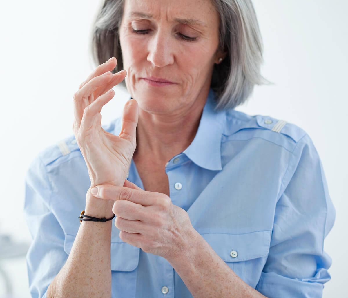 Treating Osteoarthritis in Encinitas Ca Area