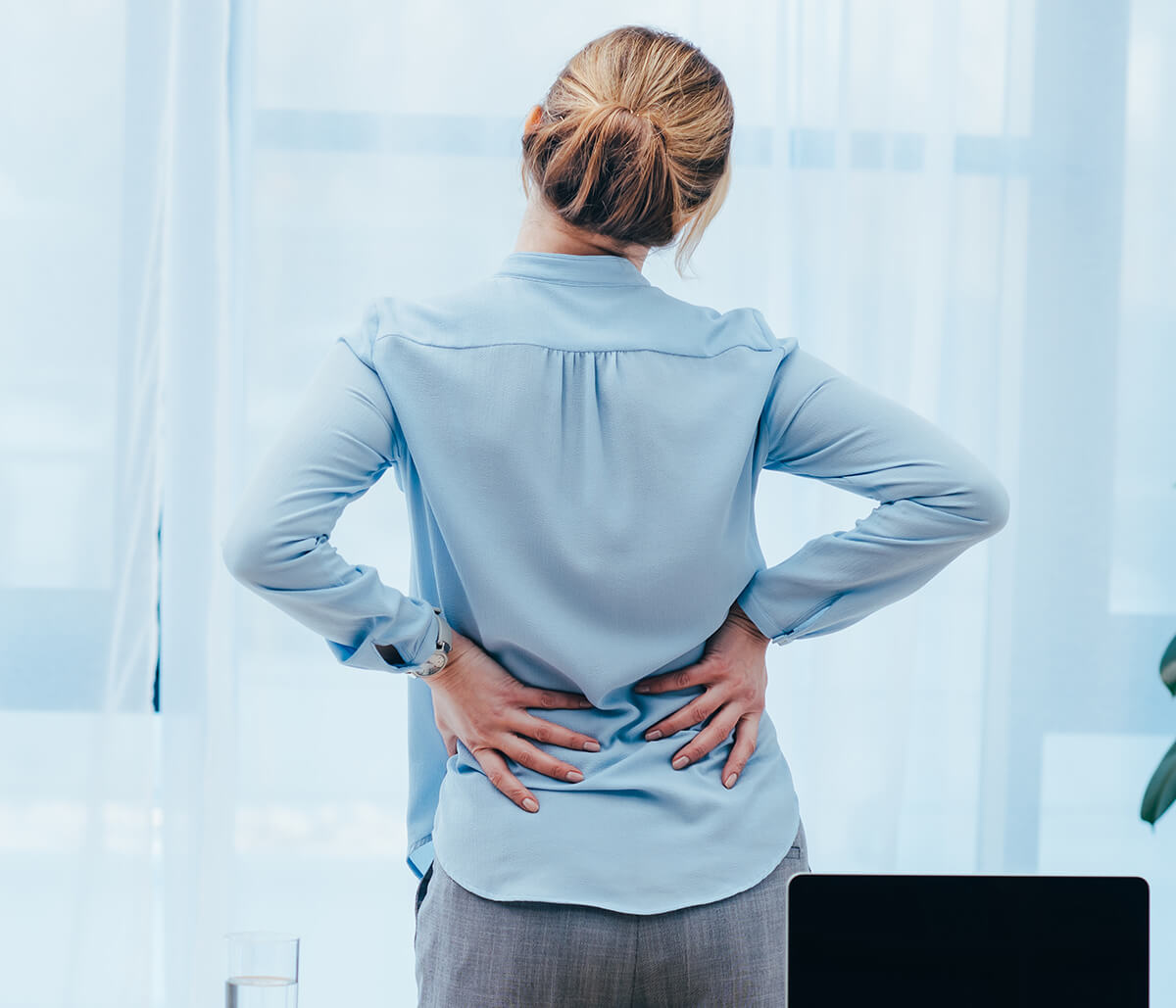 Get back your life with nonsurgical nerve block injection therapy for back pain in Encinitas, CA