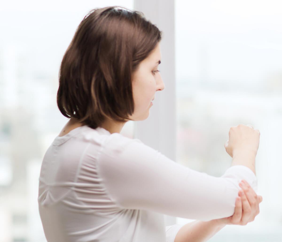 Encinitas, CA specialist discusses latest treatment options for psoriatic arthritis